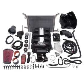 E-Force Stage-2 Track Systems Supercharger System 15896