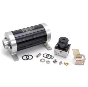 EFI Fuel Pump And Regulator Kit