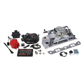 Pro-Flo 4 Fuel Injection Kit