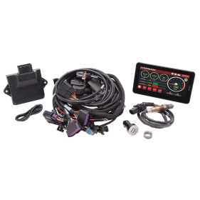 Pro-Flo 4 EFI ECU and Engine Harness Kit