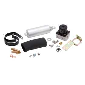 Street/Strip Fuel Pump And Regulator Kit