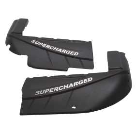 E-Force Supercharger Coil Covers
