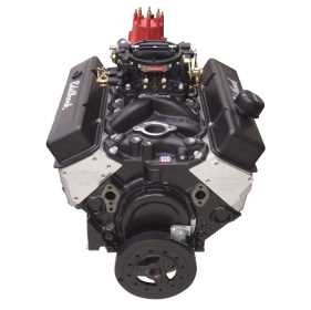 E-Street Crate Engine