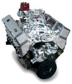 Performer RPM E-Tec 435 Crate Engine