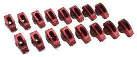 Red Roller Rocker Arms