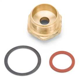 Holley®/Demon®/Quick Fuel® Carburetor Fuel Bowl Fitting