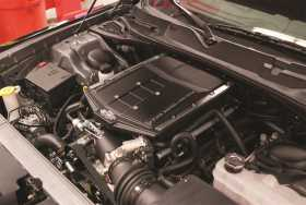 E-Force Stage-1 Street Systems Supercharger 15172
