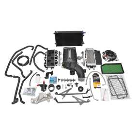 E-Force Supercharger System 152840