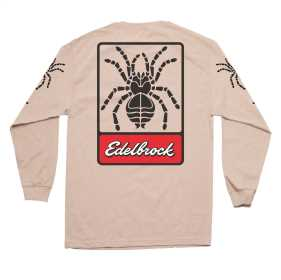 Edelbrock Tarantula Long Sleeve T-Shirt