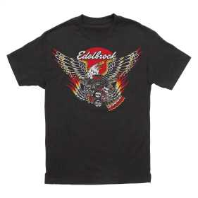 Edelbrock Crate Eagle Short Sleeve T-Shirt