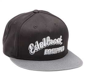 Edelbrock Equipped Snapback Hat