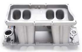 Victor Series Tunnel Ram Manifold Base