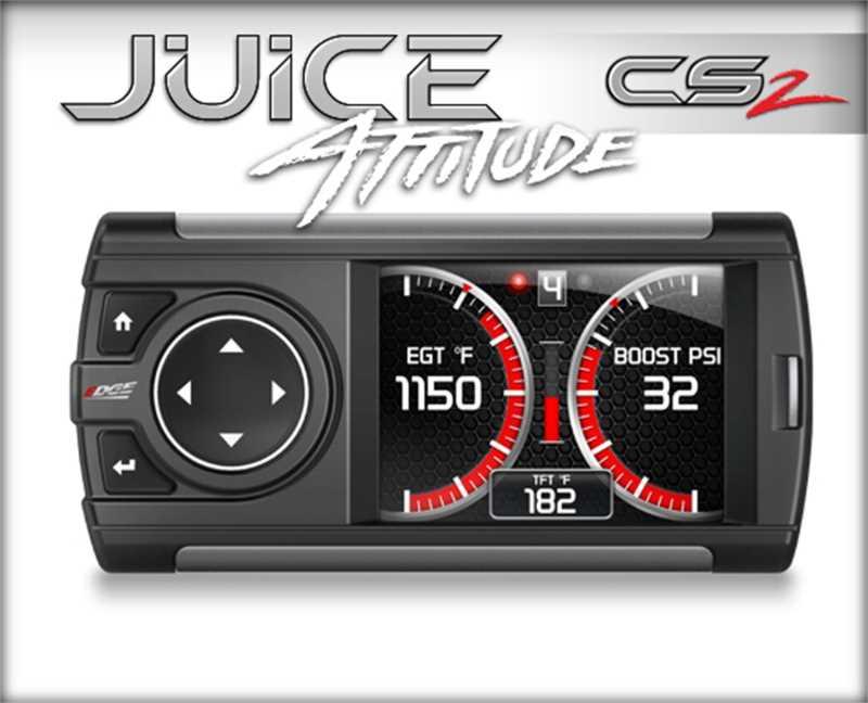 Juice w/Attitude CS2 Programmer 31403
