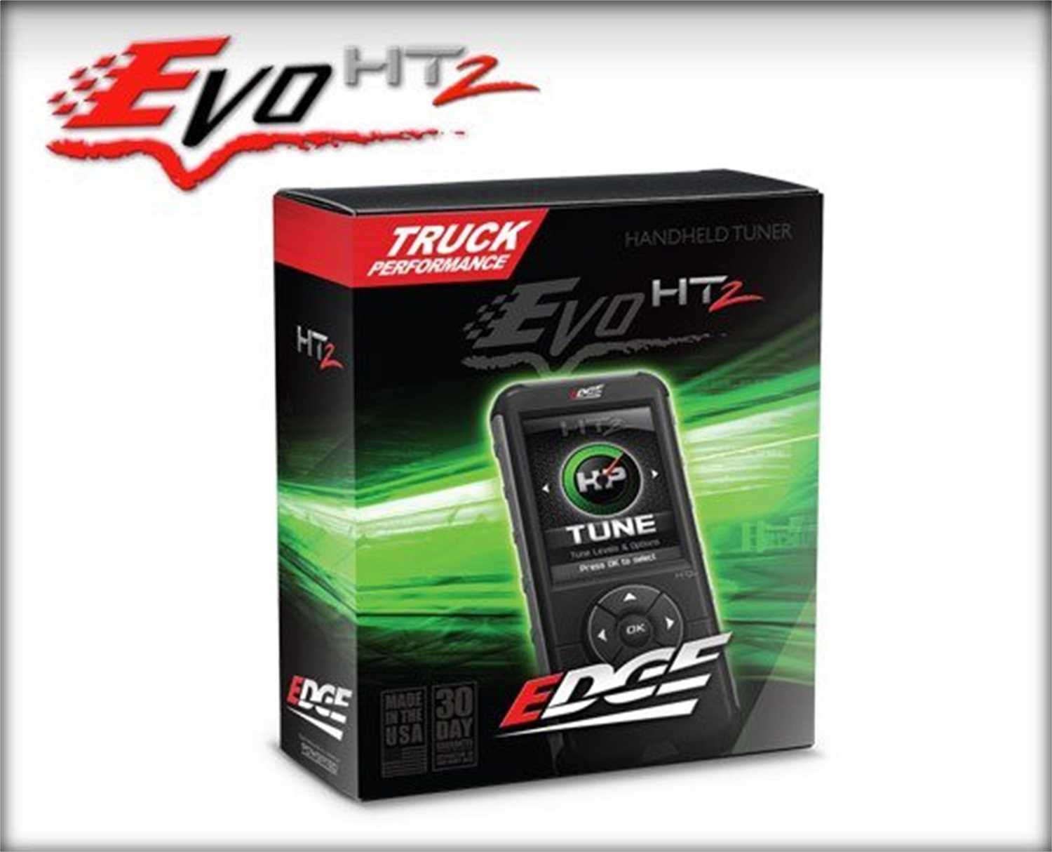 Edge Products EVO HT2 Programmer 16040