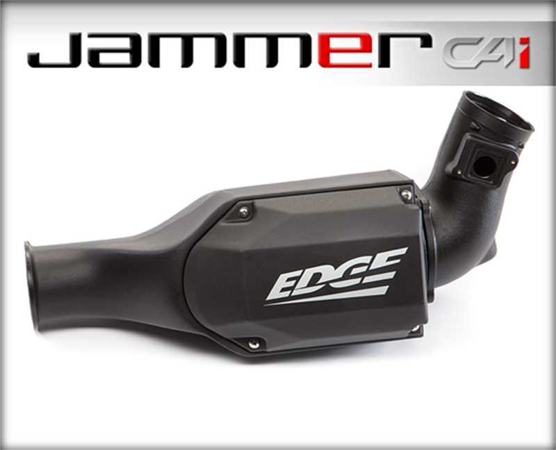 Jammer Cold Air Intake 18155-D