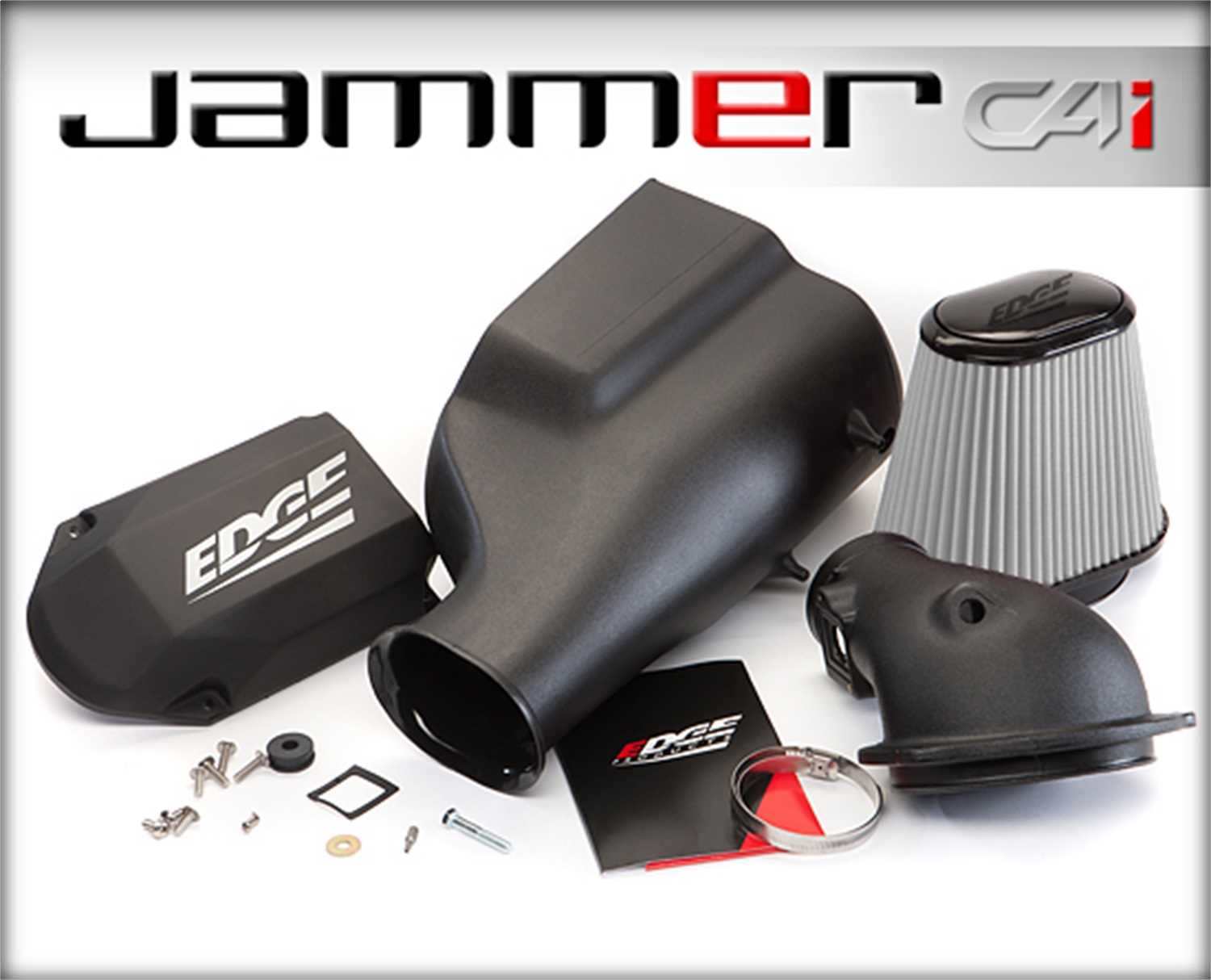 18155-D Edge Products Jammer Cold Air Intake