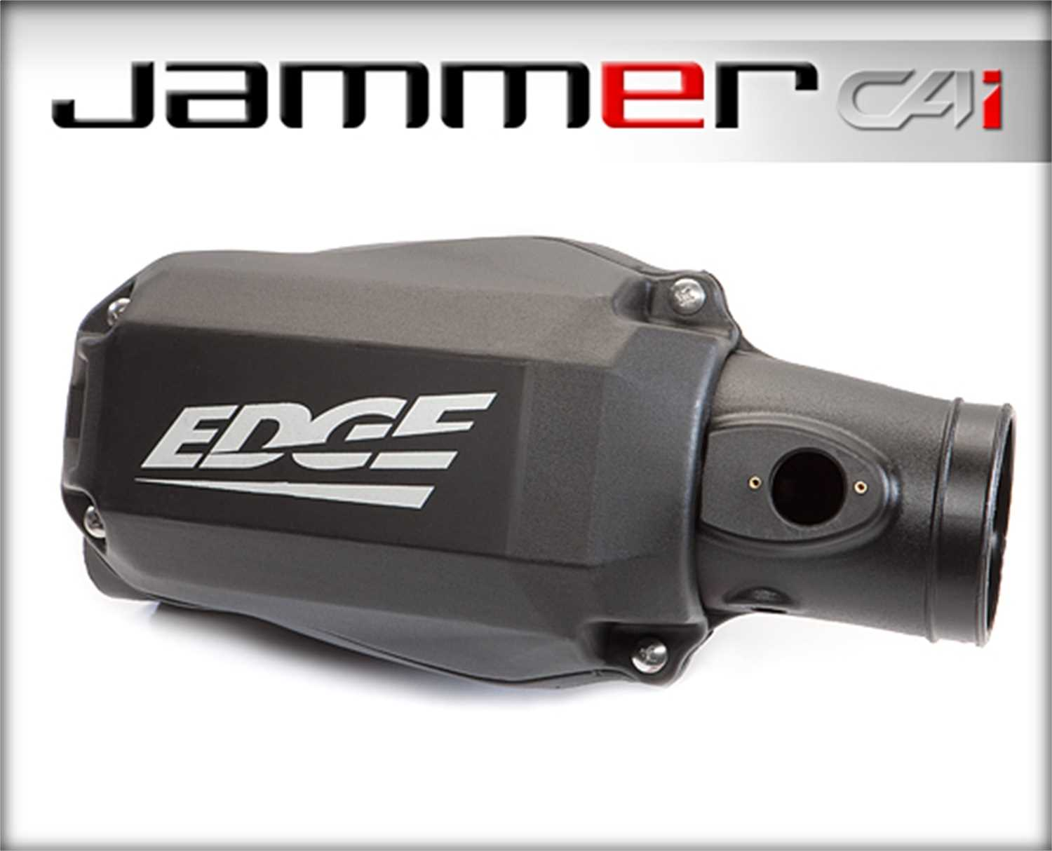 18185-D Edge Products Jammer Cold Air Intake