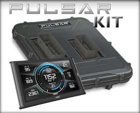 Pulsar Insight CTS2 Kit