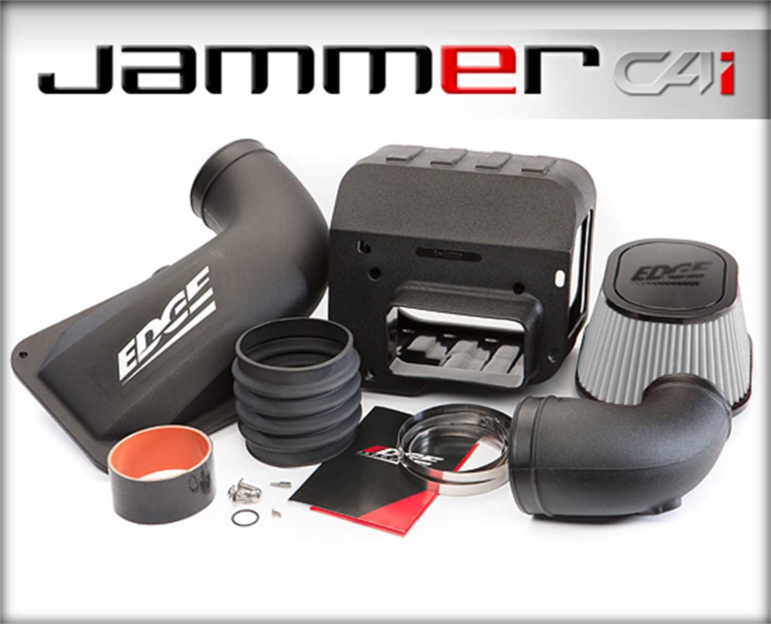 28142-D Edge Products Jammer Cold Air Intake