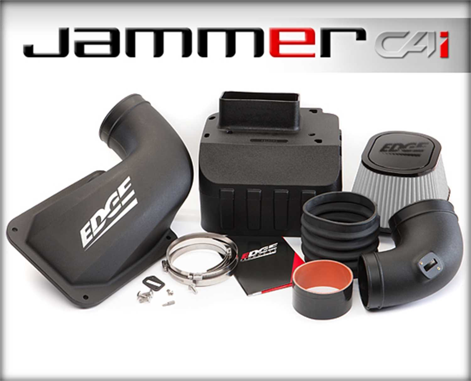 28172-D Edge Products Jammer Cold Air Intake