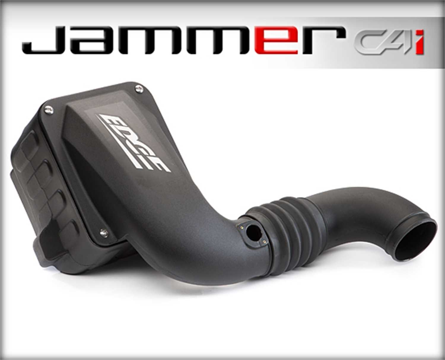 Edge Products Jammer Cold Air Intake 28230-D