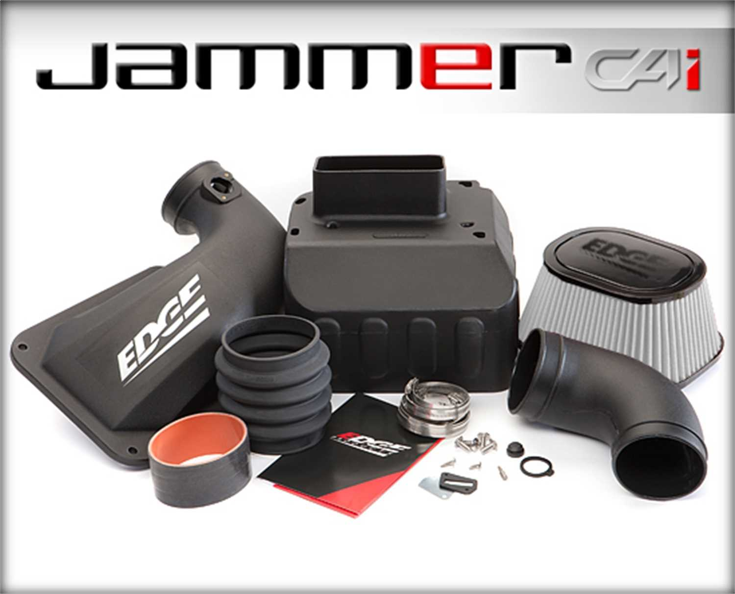 28230-D Edge Products Jammer Cold Air Intake