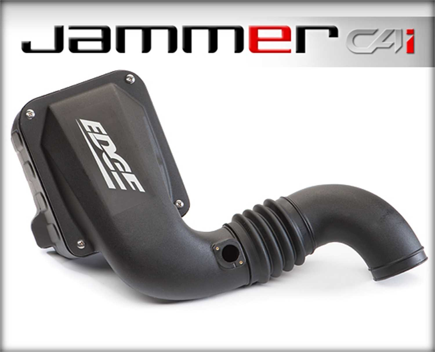 Edge Products Jammer Cold Air Intake 28248-D