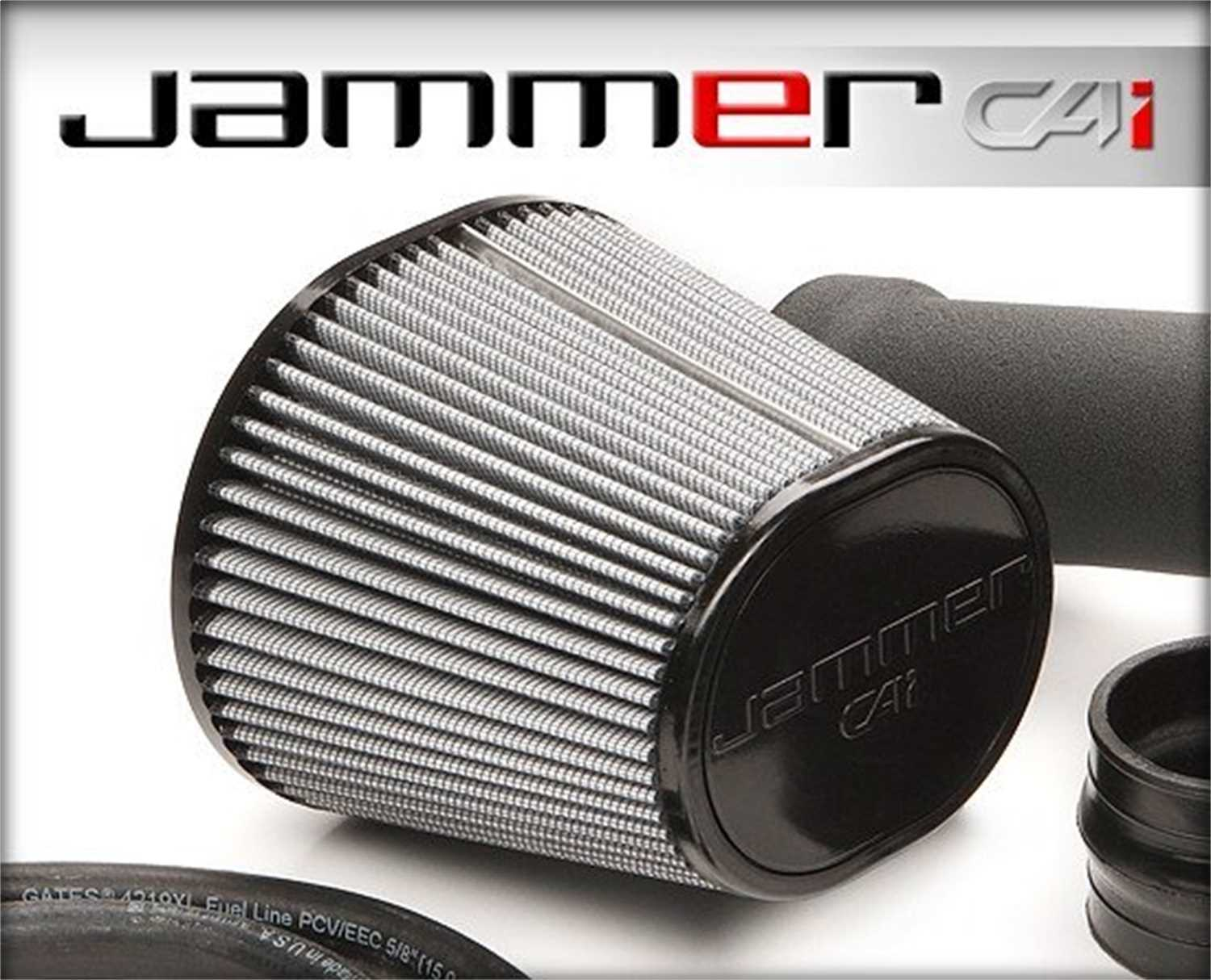 284141-D Edge Products Jammer Cold Air Intake