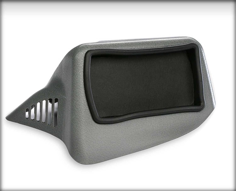 28502 Edge Products Luxury Interior Dash Pod