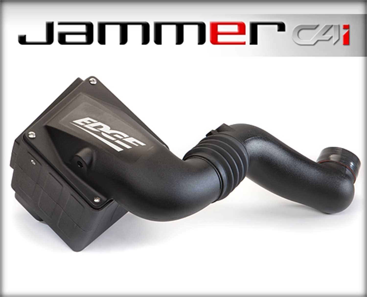 Edge Products Jammer Cold Air Intake 38145-D