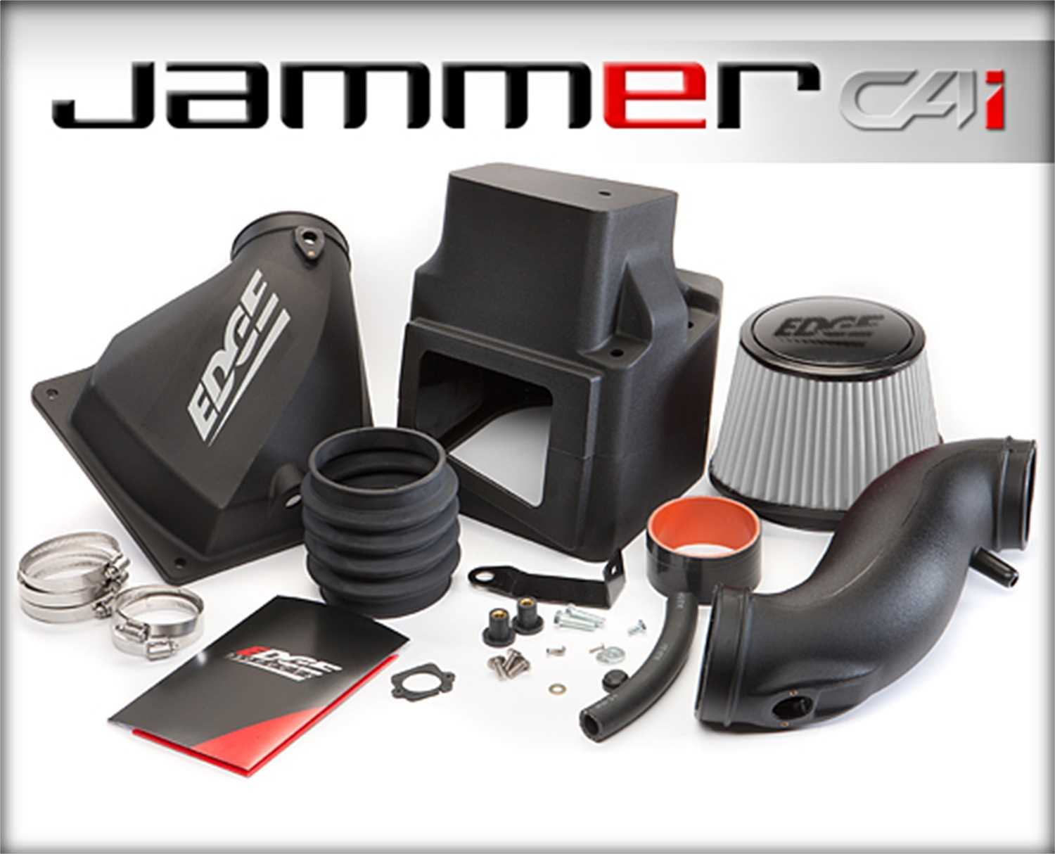 38175-D Edge Products Jammer Cold Air Intake
