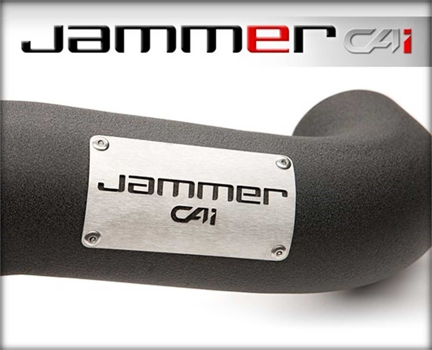 384140-D Edge Products Jammer Cold Air Intake