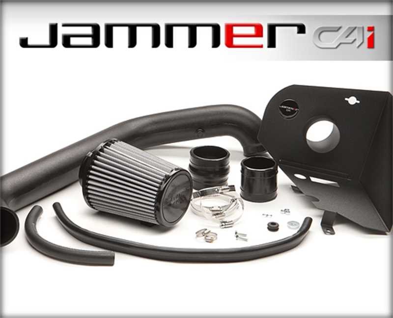 Jammer Cold Air Intake 484140-D