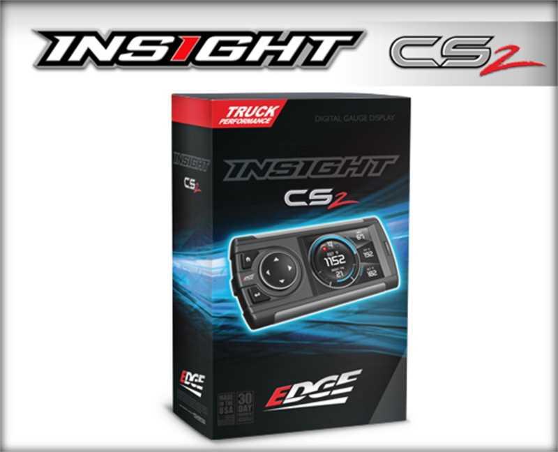 Insight CS2 Monitor 84030