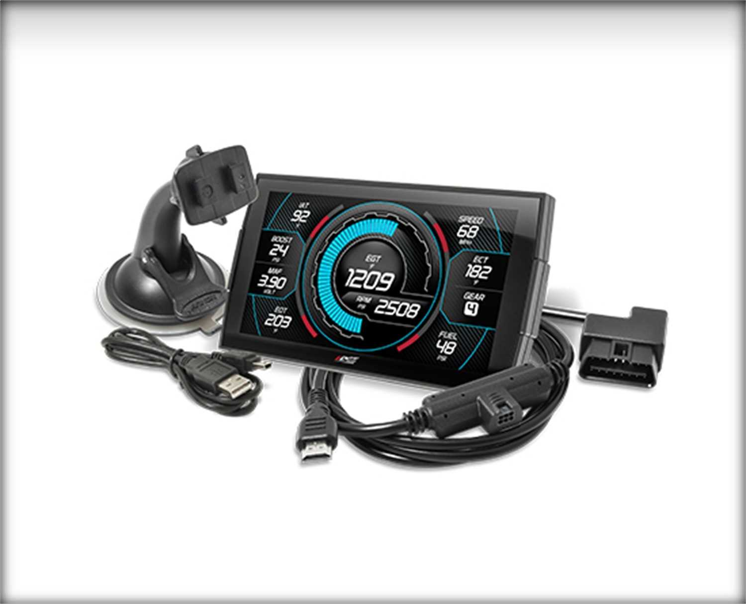 84130-3 Edge Products Insight CTS3 Digital Gauge Monitor