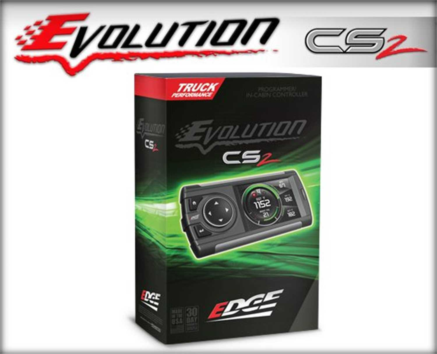 Edge Products CS2 Diesel Evolution Programmer 85300