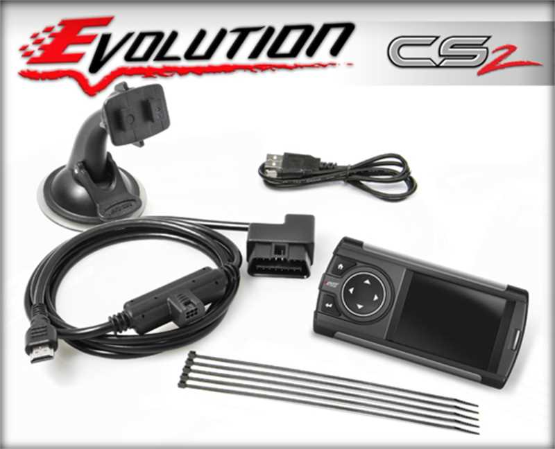 CS2 Gas Evolution Programmer 85350