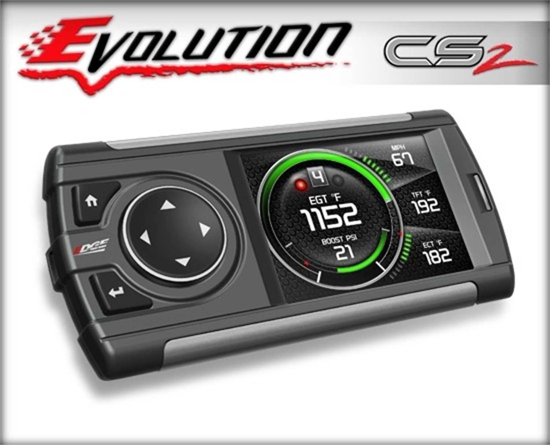 Edge Products CS2 Gas Evolution Programmer 85350