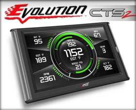 CTS2 Gas Evolution Programmer