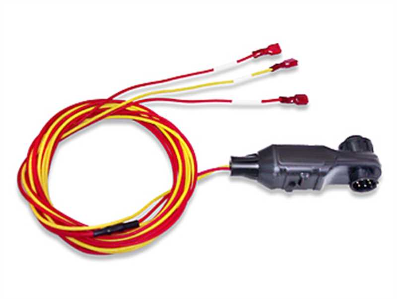 Edge Accessory System Turbo Timer 98612
