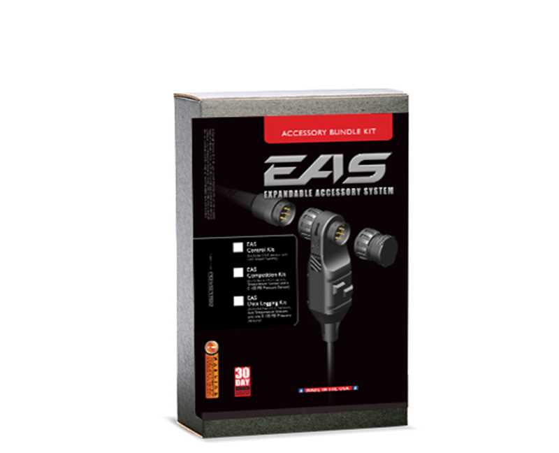 EAS Competition Kit 98617