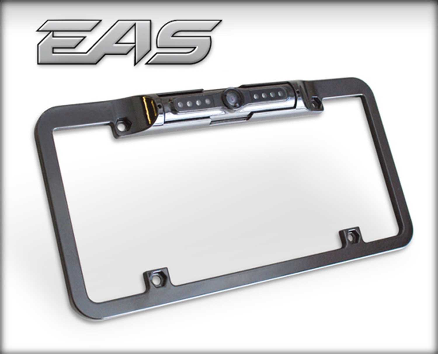 Edge Products Back-Up Camera License Plate Mount 98202