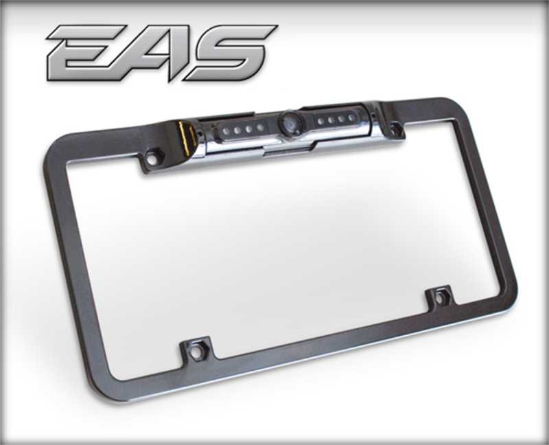 Back-Up Camera License Plate Mount 98202