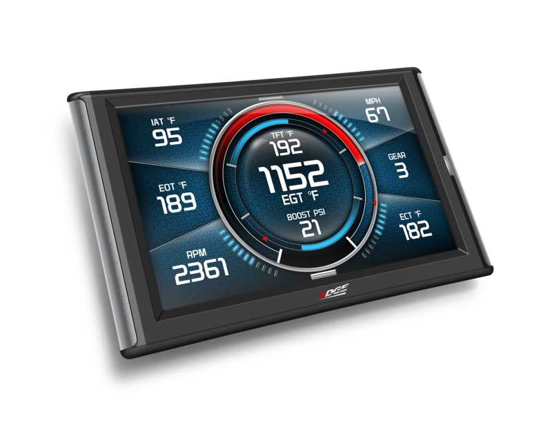 Insight Pro CTS2 Monitor 86100