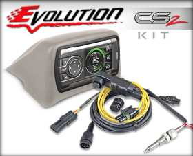 CS2 Diesel Evolution Programmer Kit