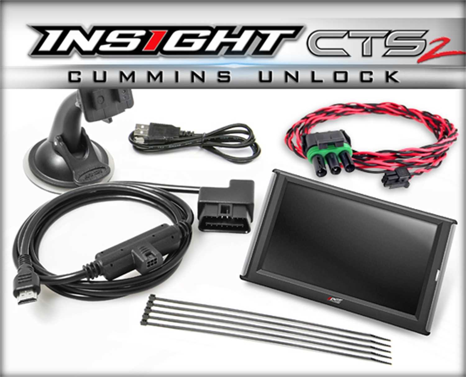 Edge Products Insight CTS2 Monitor 84132