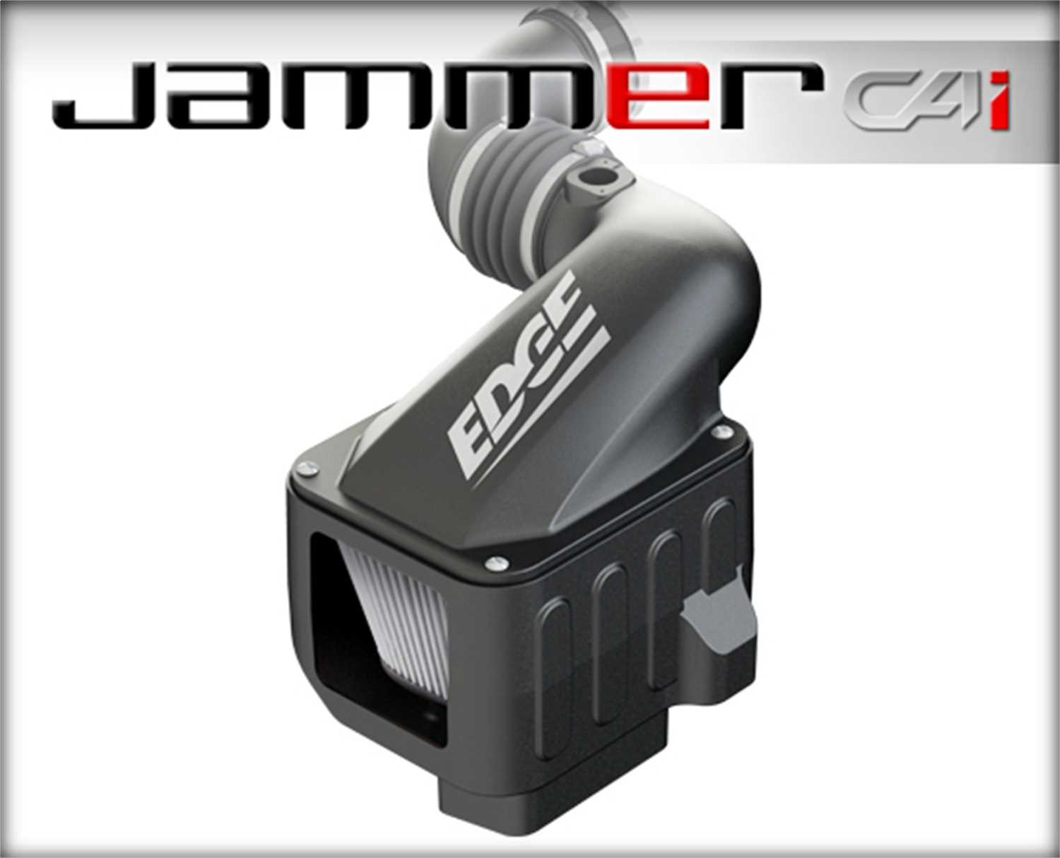 383141-D Edge Products Jammer Cold Air Intake