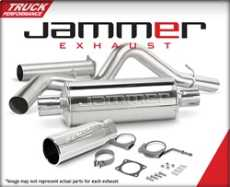 Exhaust System Kit