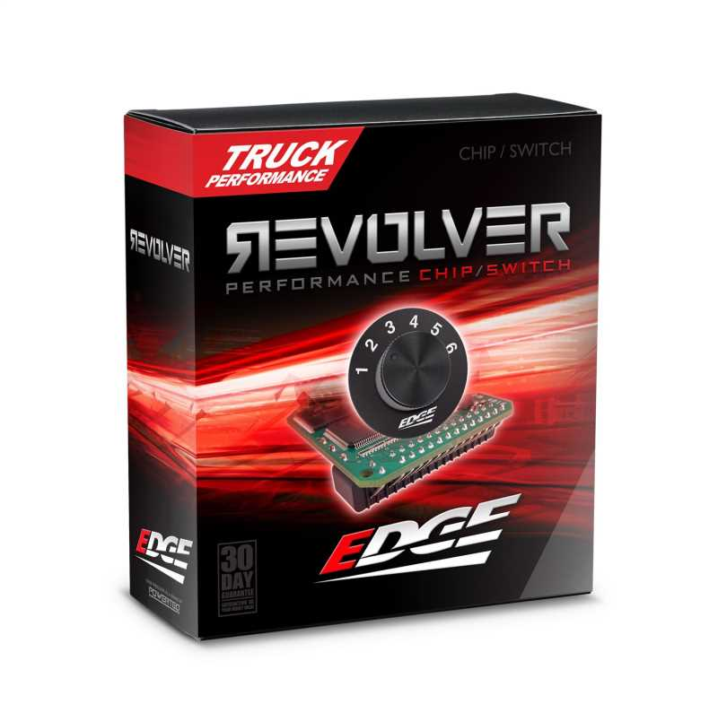 Revolver Performance Chip/Switch 14001