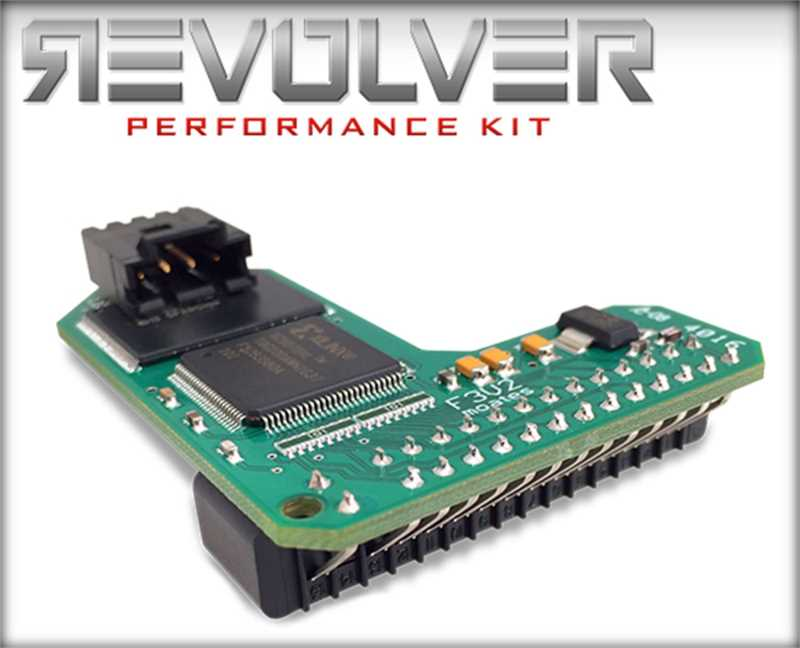 Revolver Performance Kit 14110
